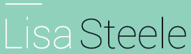 Lisa Steele Real Estate - logo